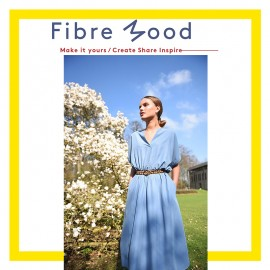 Dress Sewing Pattern - Fibre Mood Taylor