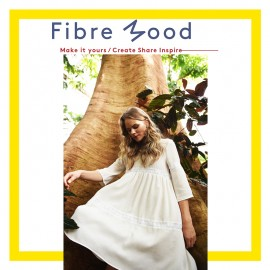 Patron Robe Fibre Mood - Mira