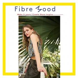 Top Sewing Pattern - Fibre Mood Josie