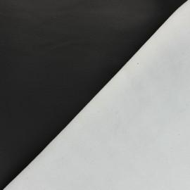 Peau d'Agneau Cuir Véritable Memphis - Noir