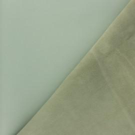 Lambskin Genuine Leather - Raw Luck