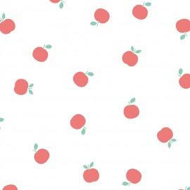 Primrose Fabrics cotton fabric - Raw Harvest day x 10 cm