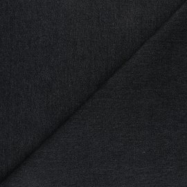 Tissu Jeans Lurex Babe - bleu clair x 10cm