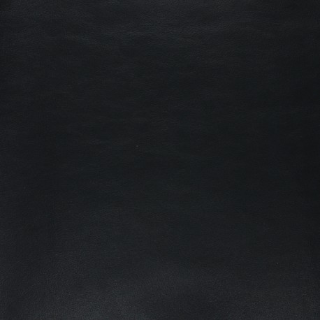 Calfskin Genuine Leather - Black Oswald D