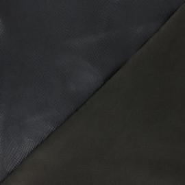 Stretch Genuine Leather - Black Magisco Lucertola