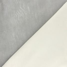 Stretch Genuine Leather - Ocean blue Diamant Magisco