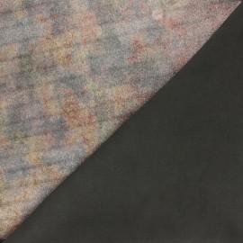 Genuine Stretch Leather - Beige Sandy Magisco