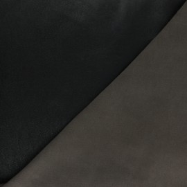 Genuine Stretch Leather - Black Tejus Magisco