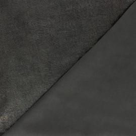 Genuine Stretch Leather - Ivory/Black Tejus Magisco