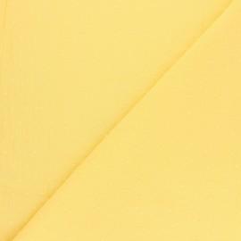 Plumetis Cotton Fabric - chamomile x 10cm