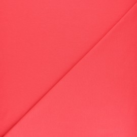 Oeko-Tex Jersey Fabric - mustard x 10cm