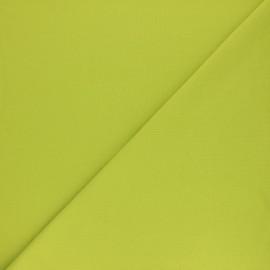 Tissu jersey uni - pétunia x 10cm