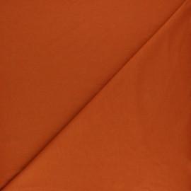 Tissu jersey uni - absinthe  x 10cm