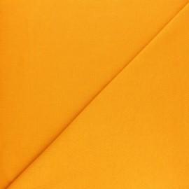 Tissu interlock uni - rose clair x 10cm