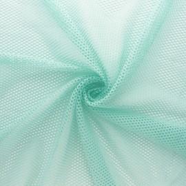 Mesh fabric - lagoon x 10cm