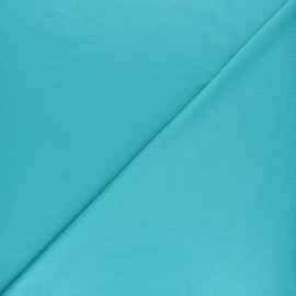 Tissu Lycra épais Maillot de bain - bleu lagon x 10cm