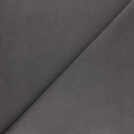 Toile de coton lavée Mind The Maker Erin - grège x 10cm