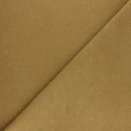 Toile de coton lavée Mind The Maker Erin - gris x 10cm