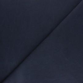Toile de coton lavée Mind The Maker Erin - Moutarde x 10cm
