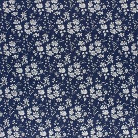 Tissu Liberty - Capel - rouge x 10cm