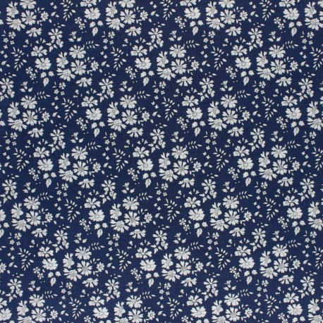Liberty fabric - Capel - red x 10cm
