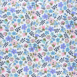 Liberty fabric - Edenham White x 10cm