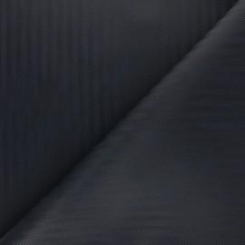 Simili cuir tressé Manica - vert x 10cm
