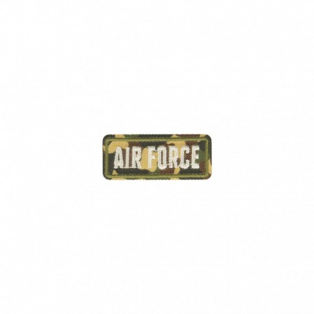 Military Iron-on Patch - Air Force