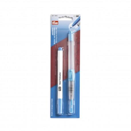 Aqua Trick marker et stylo eau Prym