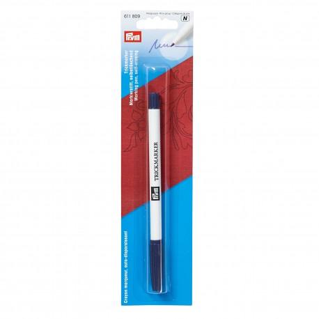 crayon auto-effaçable