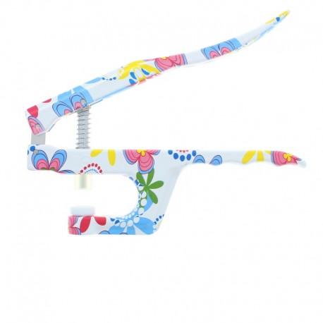 "KAM Plier ""flowered"" - multicolored"