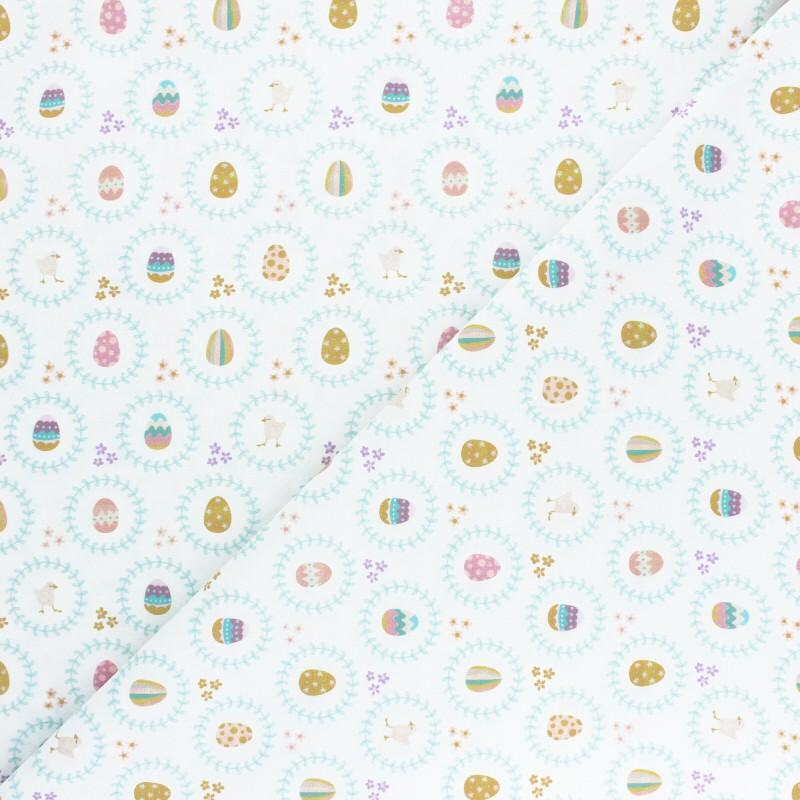 Aventure dans le ciel Ours Enfants doux rêve 100/% coton quilting tissu