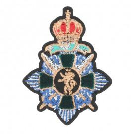 Iron-on patch - Velvet Highness