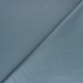 Poplin fabric - Blue Daisy x 10cm