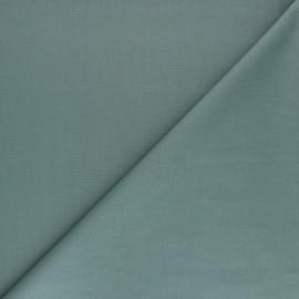 Cotton poplin fabric - Yellow Nébulia x 10cm