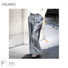 Patron P&M Patterns Pantalon Orlando - Du 34 au 52