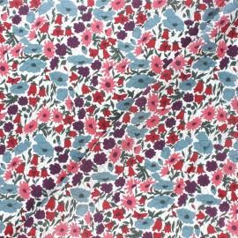 Tissu Liberty - Poppy and Daisy P  x 10cm