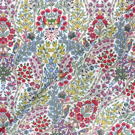 Liberty cotton fabric - Margaret G x 10cm
