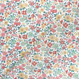 Liberty cotton fabric - Margaret G x 10cm