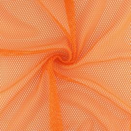 Mesh fabric - Apricot Vrac x 10cm