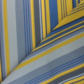 Outdoor Canvas Fabric Dralon® (320cm) - ochre Collioure x 10cm