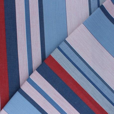 Tissu toile Plein Air Dralon® Collioure (320cm) - ocre x 10cm