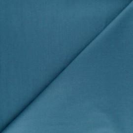 Poplin Fabric - swell blue x 10cm