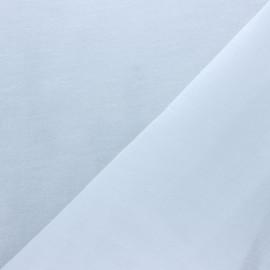 Entoilage thermocollant Enzo - blanc x 10cm