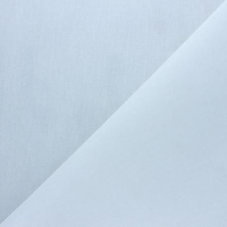 Entoilage thermocollant Théo - blanc x 10cm