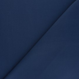 Tissu Tencel uni - bleu x 10cm