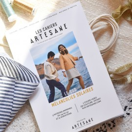 Les cahiers Artesane : Mélancolies Scolaires  (Pré-commande)