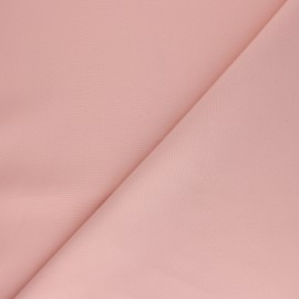 Plain tencel fabric - light pink x 10cm