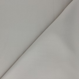 Plain tencel fabric - light beige x 10cm