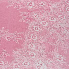Lace of Calais® Fabric - ivory Atenaïs x 10cm